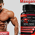 Max Gain Xplode by Stacey Reidd