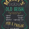 Maxey's Old Irish Pub by Debbie DeWitt