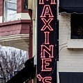 Maxine's Saloon by Robert Kinser