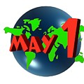 May Day by Frederick Holiday