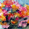 May Flowers by Anne Duke