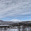 May In The Arctic by Pekka Sammallahti