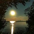 May You Shine Like The Sun by Jeff Paul