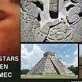 Mayan Olmec by Adenike AmenRa