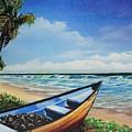 Mayaro Beach by Karin  Dawn Kelshall- Best