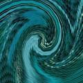Mayhems Of The Seas Catus 1 No.4 V A by Gert J Rheeders