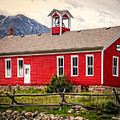 Maysville School 1882 - 1939 by Imagery by Charly