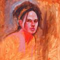 Maza by John Tartaglione