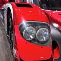 Mazda Racing Car by Jim West