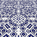 Maze Pattern by Miroslav Nemecek