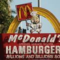 Mc Donalds by Rob Hans