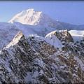 Mc Kinley Peak by James Lanigan Thompson MFA
