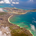 Mcbh Aerial View by Dan McManus