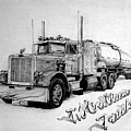 Mccallum Trucking by Dean Herbert