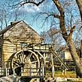 Mccormicks Farm by Kathy Jennings