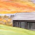 Mccready Farm by David Bartsch