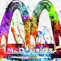 Mcdonalds by Daniel Janda