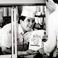 Mcdonalds Restaurant Crew Member by Everett