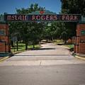 Mclain Rogers Park by Buck Buchanan