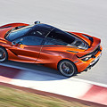 Mclaren 720s Coupe 2017 3 by Alice Kent