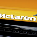 Mclaren by Charles Abrams