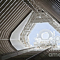 Mcmath-pierce Solar Observatory by Inga Spence