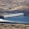 Mcnary Dam by Carol Groenen