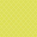 Meadowlark Quatrefoil by Ashley Wann