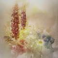 Meadowsweet by Valerie Anne Kelly