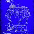 Mechanical Horse Patent Art 1b           by Brian Reaves