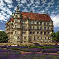Mecklenburg Palace by Anthony Dezenzio