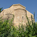 Medieval Abbey - Fossacesia - Italy 7 by Andrea Mazzocchetti