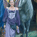 Medieval Fantasy by Bryan Bustard