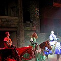 Medieval Times Dinner Theatre In Las Vegas by John Malone