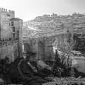 Medieval Toledo II by Ignacio Leal Orozco