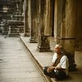 Meditation by Maureen Clark