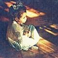 Meditation by Sarah Loft