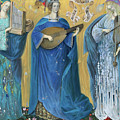 Meditations On The Holy Trinity  After The Music Of Olivier Messiaen, by Annael Anelia Pavlova