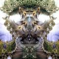 Meditative Symmetry 5 by Casey Kotas