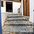 Mediteranean Old House by Mike Santis
