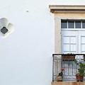 Mediterranean Balcony by Angelo DeVal