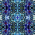 Mediterranean Blue  by Original Digital