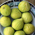 Mediterranean Figs by Steve Outram
