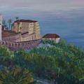 Mediterranean Overview by Joanne Smoley