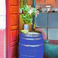 Mediterranean Tapas Bar, Palma De Mallorca by Mallorca Colors