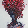 Medusa  by David Perez