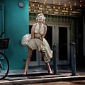 Meet Marilyn by Heather Allen