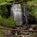 Meigs Falls One by Bob Phillips