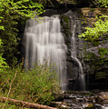 Meigs Falls Two by Bob Phillips