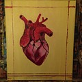 Mein Herz My Heart by Costin Tudor